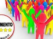 Movimento Stelle Beppe Grillo alla ribalta