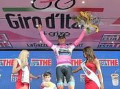Giro D'Italia Tappa: Garmin vince Cronosquadre, Navardauskas leader della Classifica