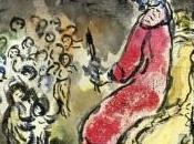 Chagall's spiritual universe