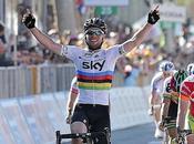 Giro D'Italia Tappa: Cavendish vince volata, Navardauskas sempre leader