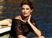Bianca Balti come Kate Moss
