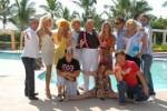 Matrimonio alle Bahamas: Massimo Boldi Biagio Izzo
