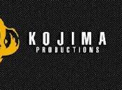 Kojima Production grandi piani prossimi 2012
