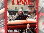 Cosa dice Time Beppe Grillo