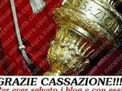 """CASSAZIONE SALVA BLOG: """"non sono stampa clandestina"""""""