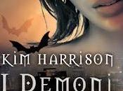 """Anteprima: Demoni della Notte"""" Harrison, arrivo romanzo serie protagonista Rachel Morgan"""