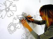 templates decorare pareti Make Wall