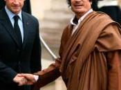 Lukashenko: Sarkozy ricevette milioni dollari Gheddafi