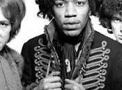 Jimi Hendrix Experience Little Wing