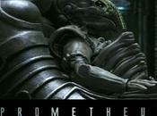 Prometheus: Ritorno H.R.Giger