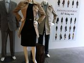 Banana Republic's autumn 2012
