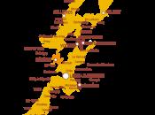 vitigni rossi rari dello Jura francese