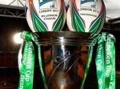 Heineken Challenge 2013, appuntamento finali Dublino