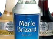 Marie Blizard creme alcoliche