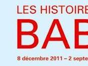Babar's adventures Paris