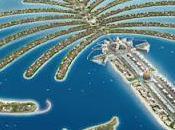 Palm Jumeira, l'isola artificiale grande mondo!