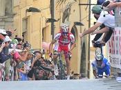 Giro D'Italia Tappa: Joaquin Rodriguez padrone Assisi, tappa Maglia Rosa