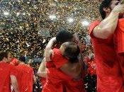 Finale Eurolega: spot basket!