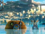 Madagascar Ricercati Europa sarà presentato Festival Cannes, frattempo godetevi prima clip inedita