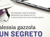 """Recensione: segreto sempre"""" Alessia Gazzola"""