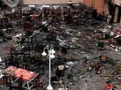 Casablanca 16/05/2003 Marocco conobbe terrorismo