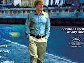 """""""Midnight Paris"""" Woody Allen: avanti indietro tempo lungo incantevoli Parigi."""