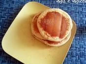 Pancakes kamut bio-colazione