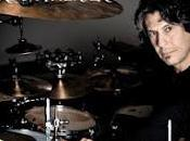 Dream Theater Mike Mangini terrà clinic Lamezia Terme giugno 2012