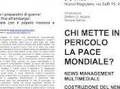 dibattito Domenico Losurdo Giulietto Chiesa sulla preparazione della guerra ruolo media
