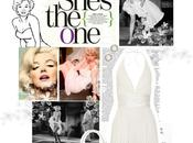 Festival Cannes 2012 FASHION TIPS uomini preferiscono Marilyn Monroe