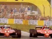 Trent'anni dalla morte Gilles Villeneuve. libri
