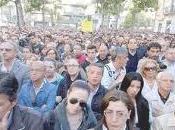 Attentato Brindisi: funerali Melissa. Diretta video