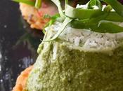 Budino Thai Sandwich Piccante Crudite'