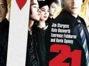 """""""21"""": matematica delirio Vegas"""