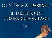 venerdì libro (85°): DELITTO COMPARE BONIFACE