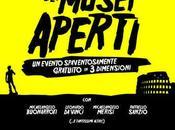 Notte Musei Aperti 2012 Matera