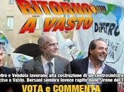"""Terza Repubblica: """"ritratto"""" Gramsci alla """"foto"""" Vasto passando """"l'istantanea"""" Grillo. sulla dialettica non-morti viventi."""