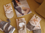 shopping Calzedonia, primavera 2012