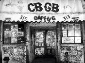 CBGB: there's party mind