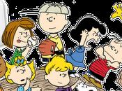 grandi fumetto: Peanuts Charles Schulz
