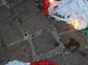 L'orribile ventennale Capaci bombe terremoto. fanno paura fischi all'inno l'astensione record