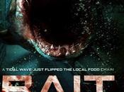 Bait trailer squali scaffali