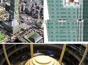 grattacielo Taipei Taiwan tuned mass damper