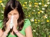 Rinite allergica: cos'è come cura