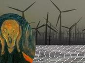 Catastrofe eolica fotovoltaica parco delle Gravine?