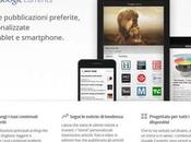 giorno: Google Currents siti blog formato rivista
