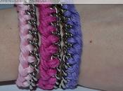 Tutorial: realizzare bracciali filo catena