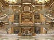 Royal Princess: designer raccontano loro ispirazioni nella realizzazione della nuova Ammiraglia