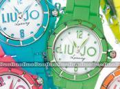 Accessori Moda: tendenza l'estate sono orologi fluo