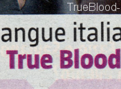 Salomè True Blood Sorrisi Canzoni